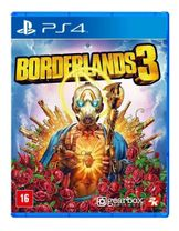 Borderlands 3 2K Games PS4 Digital
