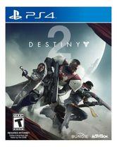 Destiny 2 Activision PS4 Digital