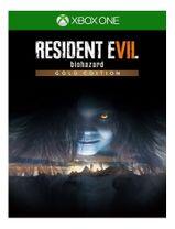 Resident Evil 7: Biohazard Gold Edition Capcom Xbox One Digital